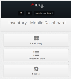 cloud inventory software