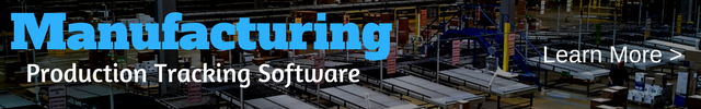 ERP for Manufacturing