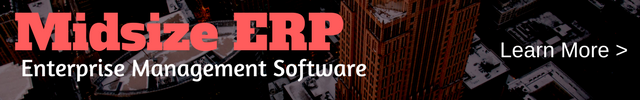 Midsize ERP Software